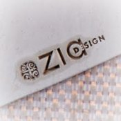 12mm X 8mm Custom Stamp impression example