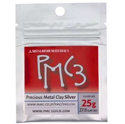 Picture of PMC3 Silver Clay, 25g