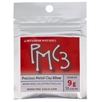 Picture of PMC3 Silver Clay ,9g