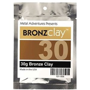 Picture of BRONZclay, 30g