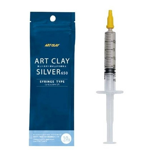 Picture of ACS - Low Fire Syringe w/o tip (10g)