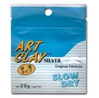 Picture of Art Clay Silver - Slow Dry (20g)
