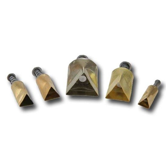 Picture of Pattern Cutter Set - Triangle (5 in package)