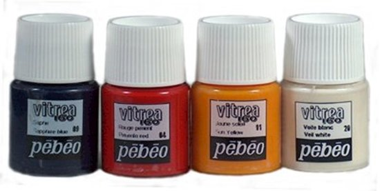 Picture of Vitrea 160 - Four Color Pack