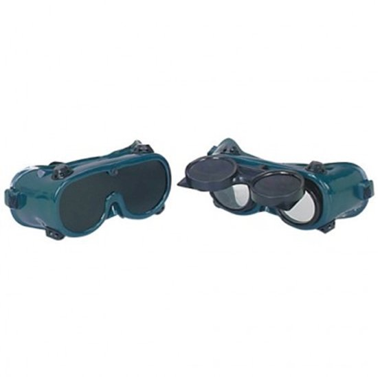 Picture of 2 Piece Torch\Kiln Goggles