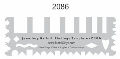 Picture of BF-2086 Jewelry Bails & Finding