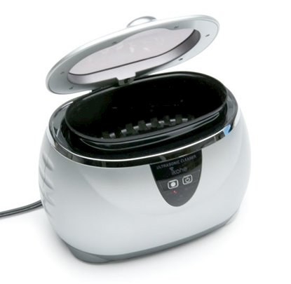 Picture of Mini Ultrasonic Cleaner