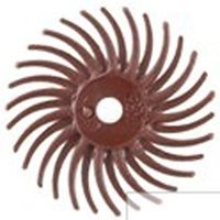 "Picture of 3M 3/4"" Radial Bristle Disc Grit #220(Set of 3)"
