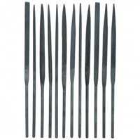 Picture of 12 Piece Needle File Set- Econo