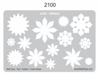Picture of 2100- Coral