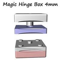 Picture of Magic Hinge Box - 4mm