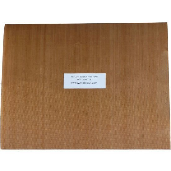 Picture of Metal Clay Non Stick Sheet Pro 10in x 8in