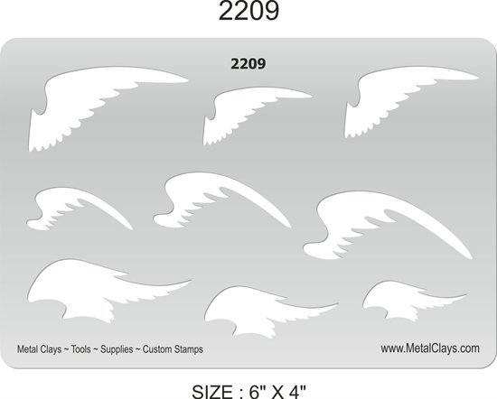 Picture of 2209 Wings