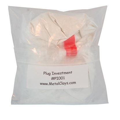 Picture of Shrinkage Plug Investment 100g