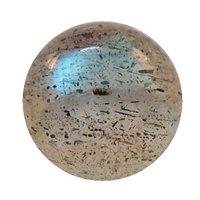 Picture of  Labradorite Round Cabachon 6mm