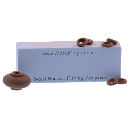 Picture of Bead Builder Fitting Adaptors Mold