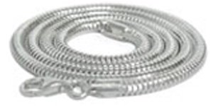 Picture for category Silver Chains