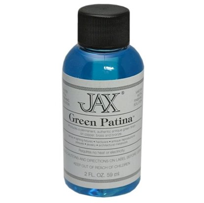 Picture of Jax Green Patina 2 oz