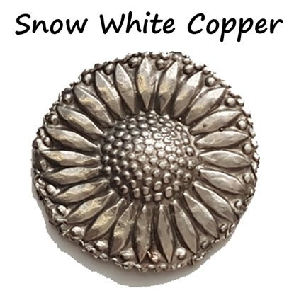Picture of Aussie Snow White Copper 100g