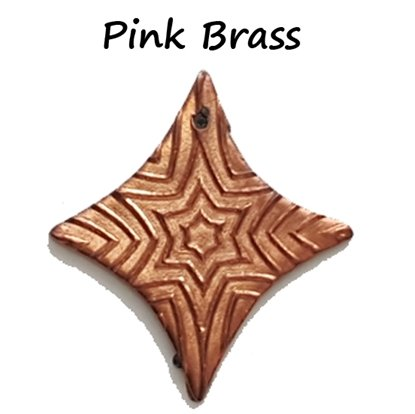 Picture of Aussie Pink Brass 100g