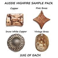 Picture of Aussie High Fire Sampler Pack