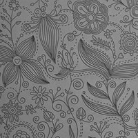 Picture of Rollable Texture Tile - Flower Quilt Fineline