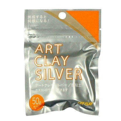 Picture of Art Clay Silver Clay (50g)