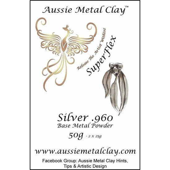 Picture of Aussie .960 Silver 50g