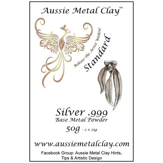 Picture of Aussie .999 Silver 50g