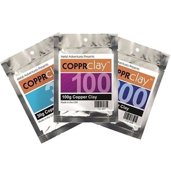COPPRclay
