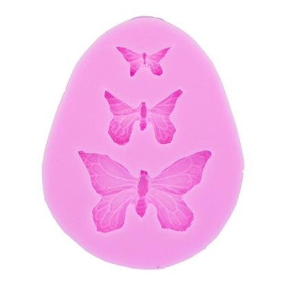 Picture of Butterfly Mold