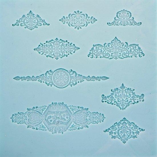 Texture Sheet - Fable Decor
