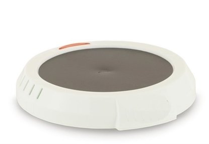 Picture of Copy of Hot Plate - White Circle