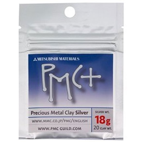 Picture of PMC+ Silver Clay, 18g