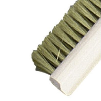 Picture of Brass Wire Bristle Brush