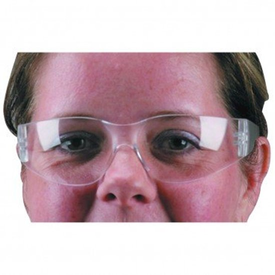 Picture of Safety Glasses, Clear