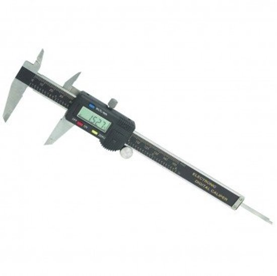 "Picture of 6"" Digital Caliper"