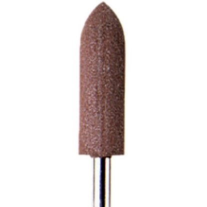 Picture of  Silicone Polishing Point, Brown, Fine