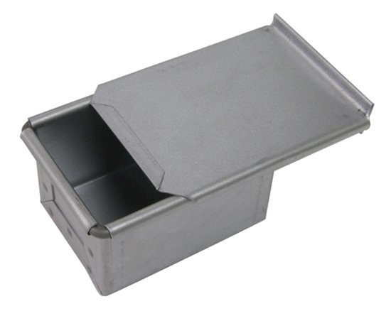 Picture of No Flake Metal Box - Large
