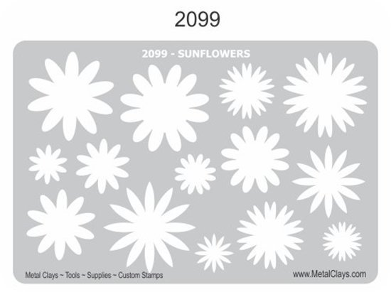 Picture of 2099- Sunflowers