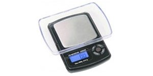 Picture for category Weigh & Measure