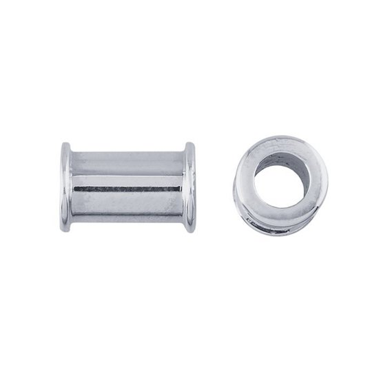 Picture of Silver 11.1mm Bead Core for Metal Clay