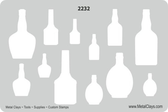 Picture of 2232 -Old Bottles