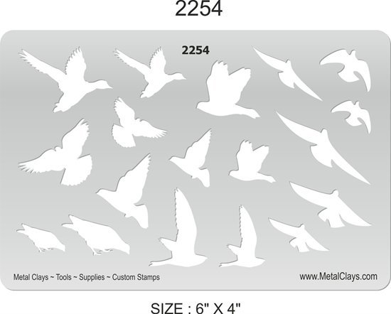 Picture of 2254 Birds