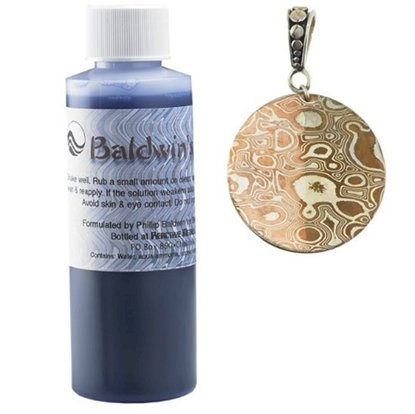 Picture of Baldwin Patina