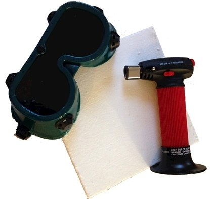 Picture of Torch Firing Kit