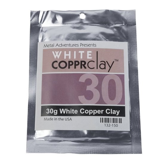 Picture of  White COPPRclay™, 30g
