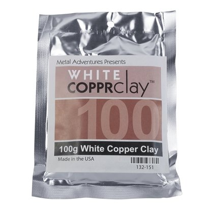Picture of White COPPRclay™, 100g