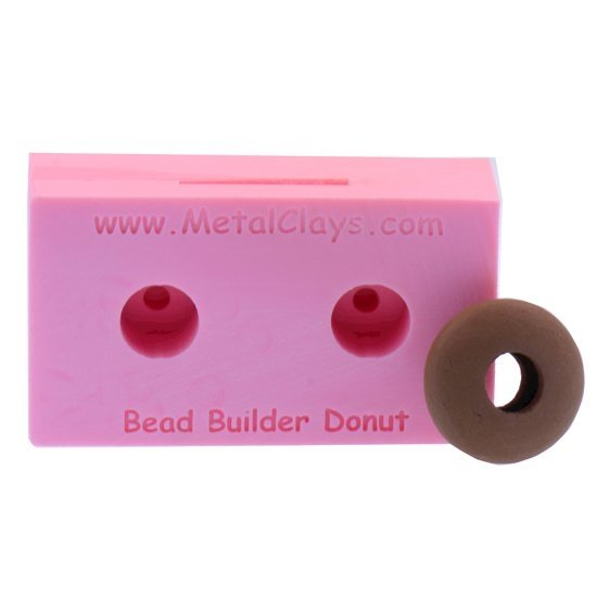 Picture of Bead Builder Donut Mold