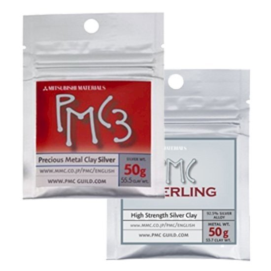 Picture of PMC3 and PMC Sterling Combo (100g)